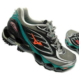 Mizuno Wave Prophecy 6 Running Shoes Womens Size 6